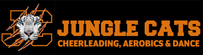 Jungle Cats Logo